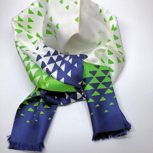 Bianchini Ferier, Paris - Silk Scarves Collection  424G