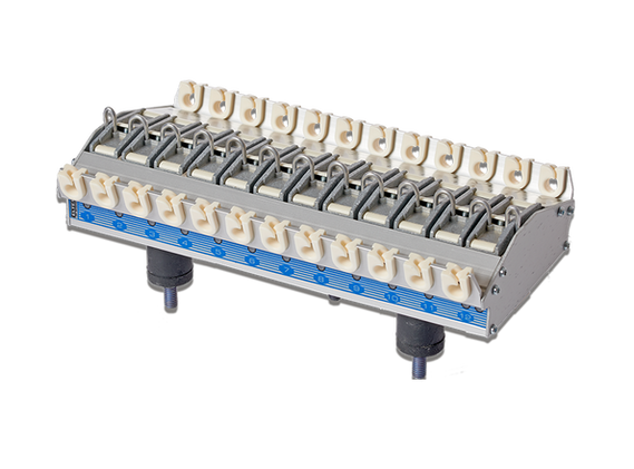 Eltex EyETM: Tension monitoring for multiple yarn applications.