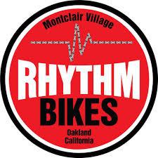 Rhythym Bikes, Montclair