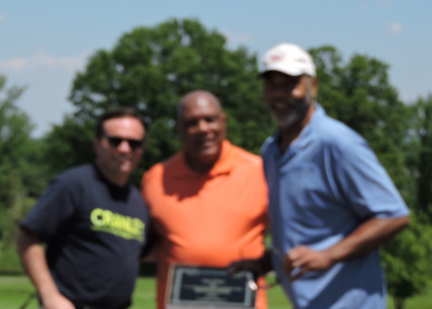 Mayor Cranley, Ron and Dave Parker