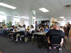 Classroom segment