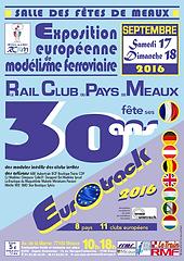 train miniature modelisme eurotrack coutances meaux 2016