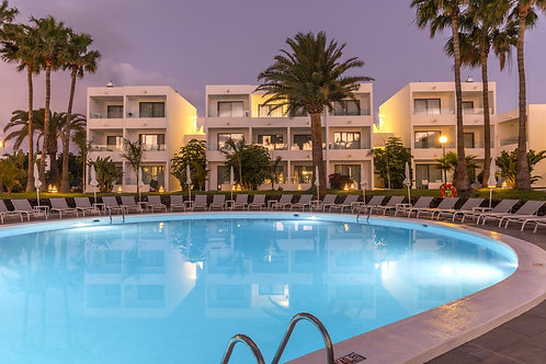 The Oasis Lanz Beach Mate Lanzarote - One bed