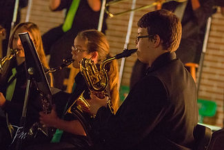 Lake Minneola Jazz Band