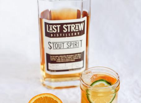 Cocktail Recipe: Irish Ginger