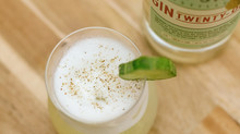 Cocktail Recipe: The Gentleman Farmer