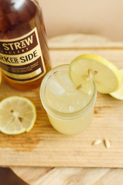 Cocktail Recipe: Woodbridge Lemonade