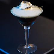 Cocktail Recipe: S'mores Meets Espresso by Mixology_Matt