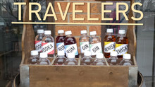 "250 ML ""TRAVELER"" BOTTLES: A COVID STORY"