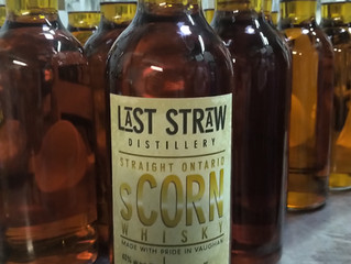 Crowdsourcing our sCorn Whisky Proofing