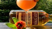 Cocktail Recipe: Fruit n' Shine by RecipesByDebbie