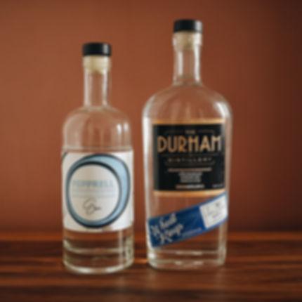 pepprell gin durham distillery incubator home distilling make your own spirits