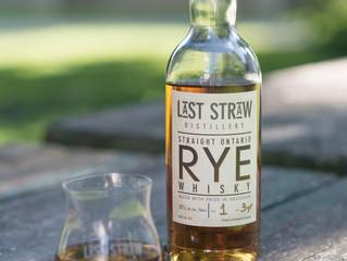 Cask #1 Rye Whisky Launch & Open House