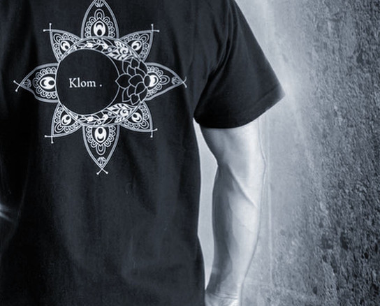 T-shirts design for the company