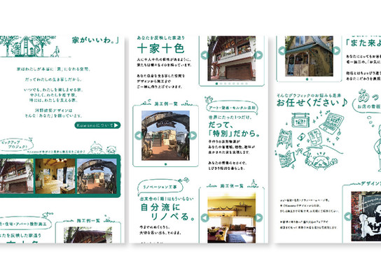 Kawano architects design