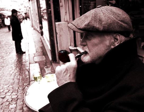 Street snaps in Paris