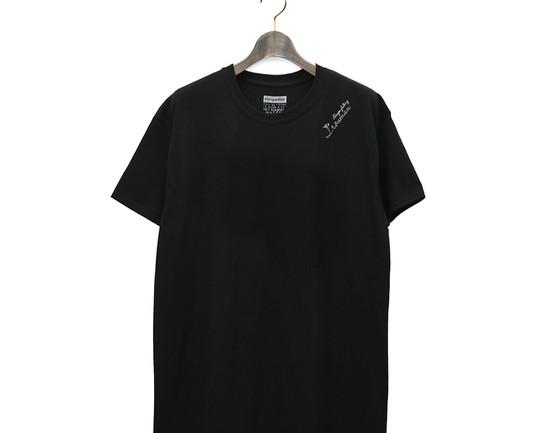 Original t-shirt for the company