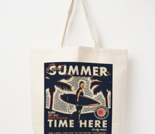 Original bags design