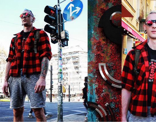 Berlin street snaps