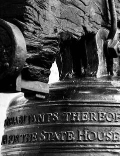 Liberty Bell Details
