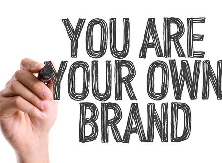 Personal Branding: Where to Begin?