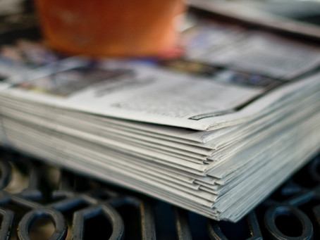 Tackling Newsworthiness: How to Make Your Message a Hot Topic