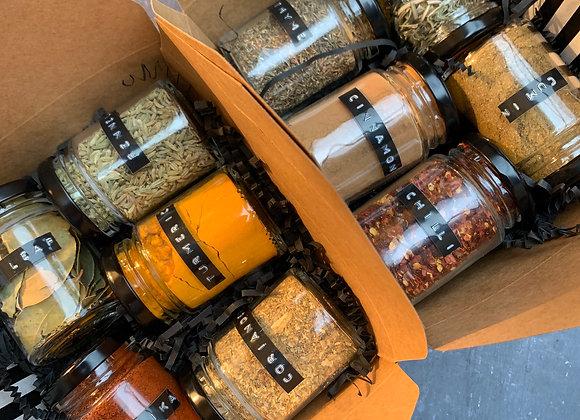 Starter Spice Box 2