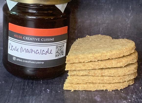 Dark Marmalade