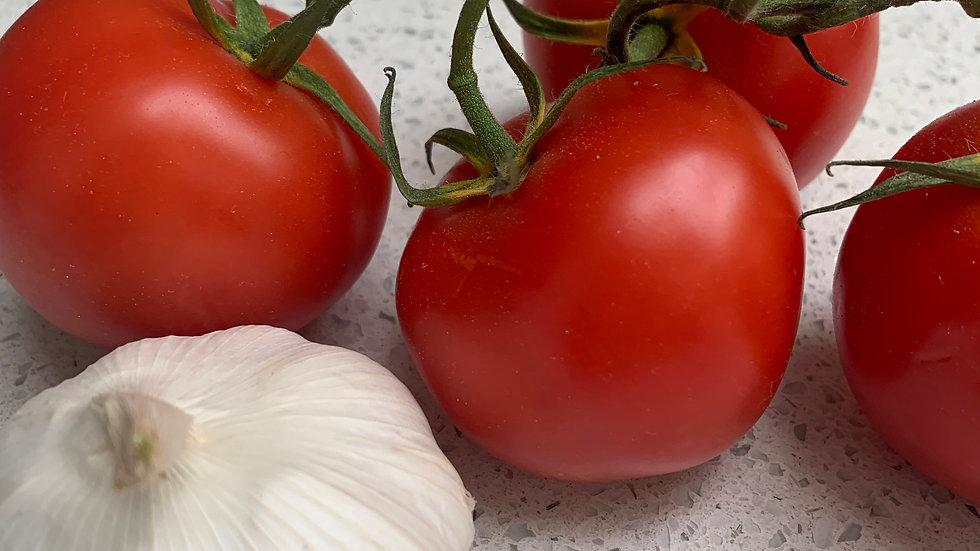 Tomato & Hidden Veg Sauce