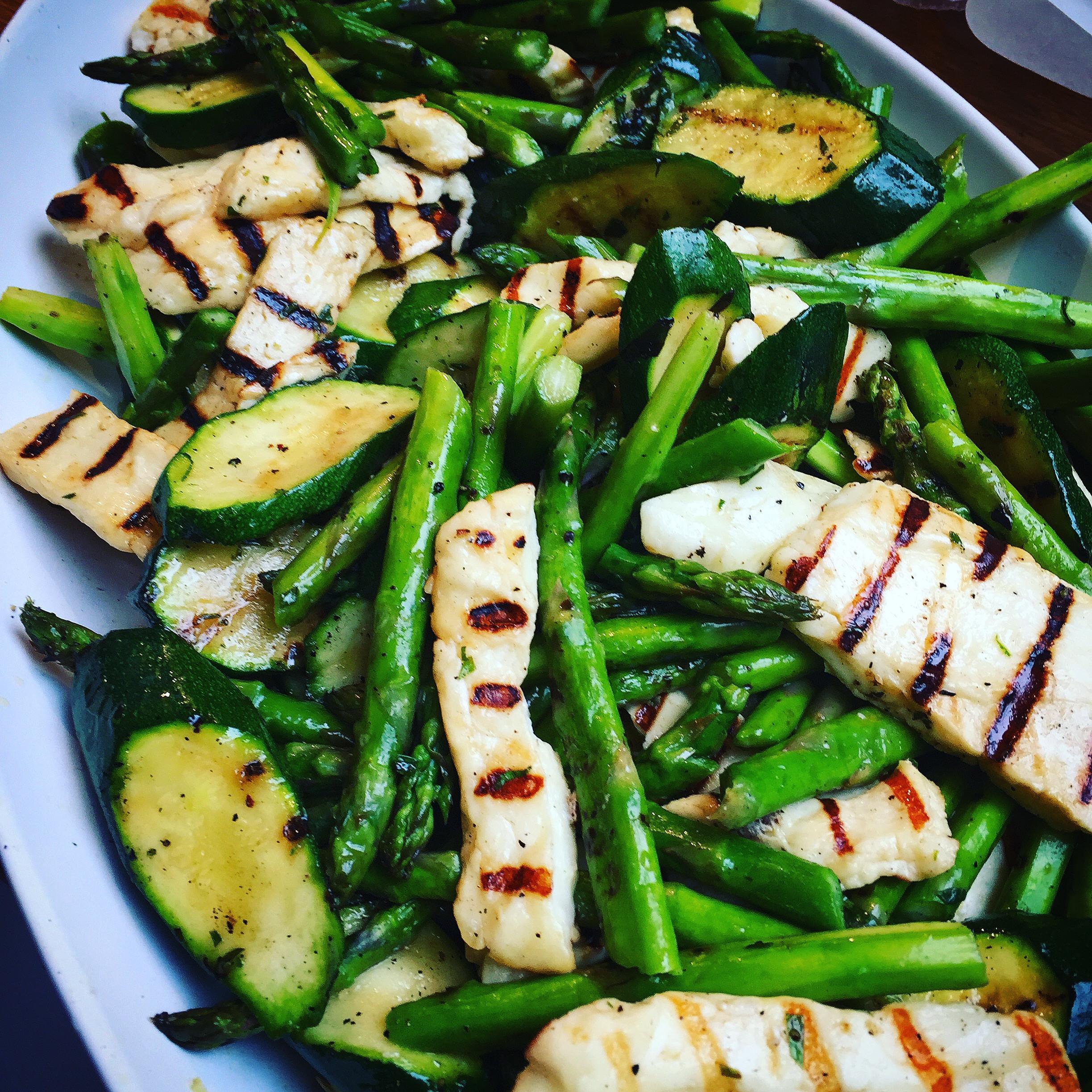 Super Seasonal Salads -  June 5th, 10am