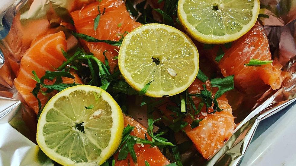 Fish main of the week