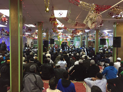 Picasa - Milaad Sultan Bahu Centre Manchester 2015 - 1