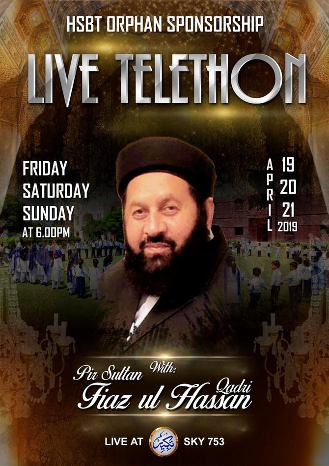 Live Telethon