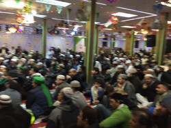 Picasa - Milaad Sultan Bahu Centre Manchester 2015 - 36