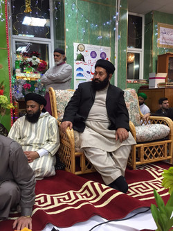 Picasa - Milaad Sultan Bahu Centre Manchester 2015 - 28