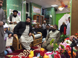 Picasa - Milaad Sultan Bahu Centre Manchester 2015 - 22