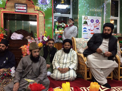 Picasa - Milaad Sultan Bahu Centre Manchester 2015 - 40