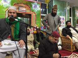 Picasa - Milaad Sultan Bahu Centre Manchester 2015 - 21