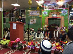 Picasa - Milaad Sultan Bahu Centre Manchester 2015 - 12