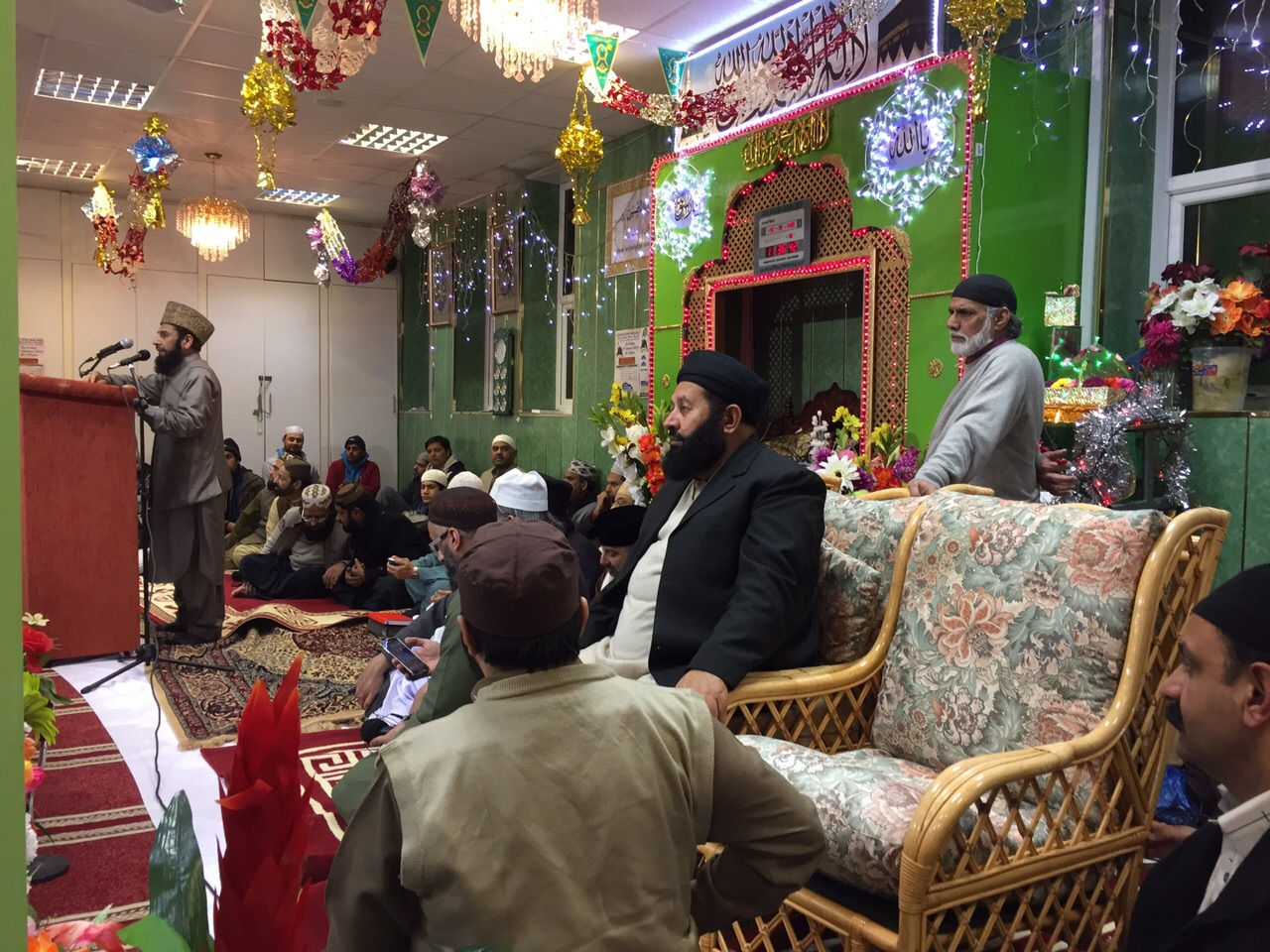 Picasa - Milaad Sultan Bahu Centre Manchester 2015 - 23
