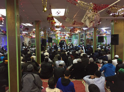 Picasa - Milaad Sultan Bahu Centre Manchester 2015 - 44