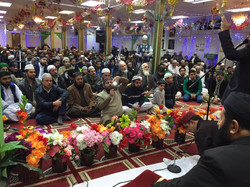 Picasa - Milaad Sultan Bahu Centre Manchester 2015 - 45