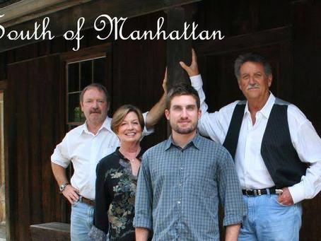 South of Manhattan Live Music + more!