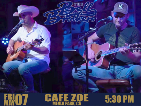 Bell Brothers live music + more!