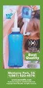 Bennlife賓尼生活 鼻腔沖洗器 清洗鼻腔 殺菌消毒