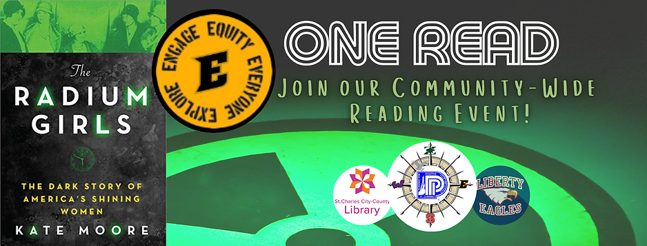 Join our Community-Wide Reading Event (1