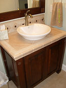 Custom Cabinets and Furniture