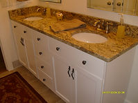 Custom Built Cabinets / Furniture