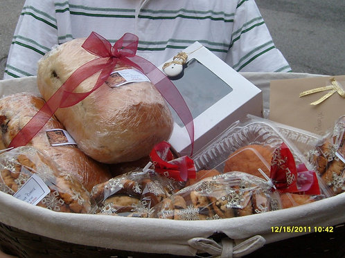 Gift Baskets Made to Order