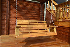 Outdoor Furniture / Swings